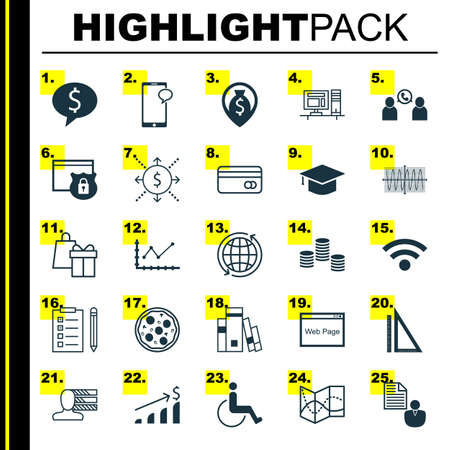 say cheese: Set Of 25 Universal Editable Icons. Can Be Used For Web, Mobile And App Design. Includes Icons Such As Sinus Graph, Road Map, Security And More.