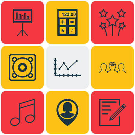 leadership key: Set Of 9 Universal Editable Icons. Can Be Used For Web, Mobile And App Design. Includes Icons Such As Changes Graph, Festive Fireworks, Coaching And More.