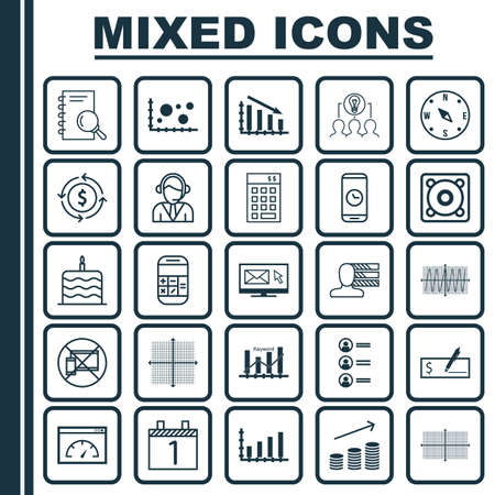 sms payment: Set Of 25 Universal Editable Icons. Can Be Used For Web, Mobile And App Design. Includes Icons Such As Collaborative Solution, Newsletter, Dynamics And More. Illustration