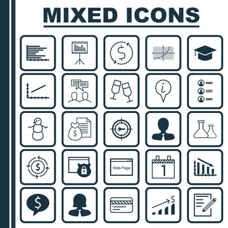 spending: Set Of 25 Universal Editable Icons. Can Be Used For Web, Mobile And App Design. Includes Icons Such As Money Recycle, Money Trasnfer, Business Deal And More.