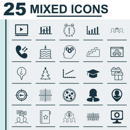 keywords adult: Set Of 25 Universal Editable Icons. Can Be Used For Web, Mobile And App Design. Includes Icons Such As PC, Keyword Optimisation, Dynamics And More. Illustration