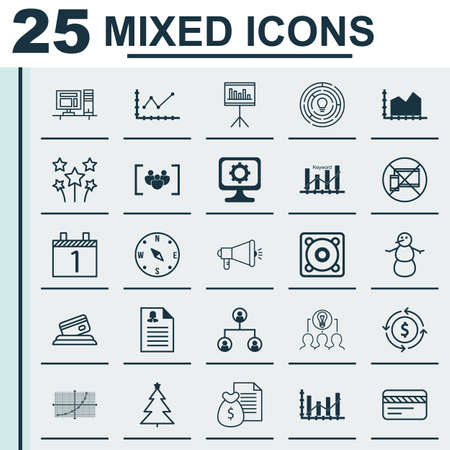 application recycle: Set Of 25 Universal Editable Icons. Can Be Used For Web, Mobile And App Design. Includes Icons Such As Female Application, Money Recycle, Innovation And More.