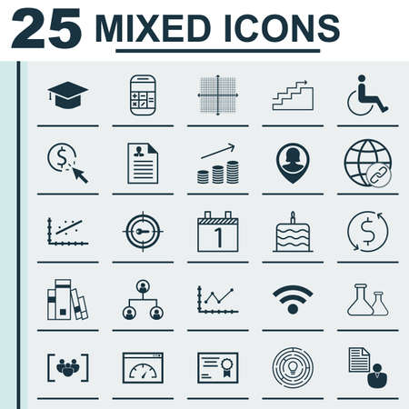 burning money: Set Of 25 Universal Editable Icons. Can Be Used For Web, Mobile And App Design. Includes Icons Such As Pin Employee, Library, Tree Structure And More. Illustration