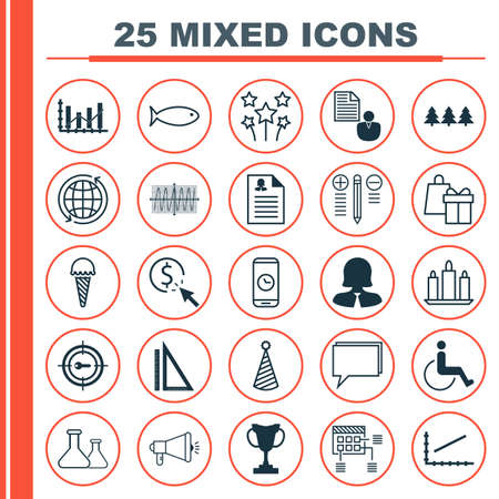 cosinus: Set Of 25 Universal Editable Icons. Can Be Used For Web, Mobile And App Design. Includes Icons Such As Frozen Food, Media Campaign, Cosinus Diagram And More.
