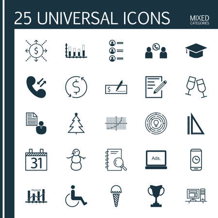 segmented: Set Of 25 Universal Editable Icons. Can Be Used For Web, Mobile And App Design. Includes Icons Such As Money Trasnfer, Money, Segmented Bar Graph And More.