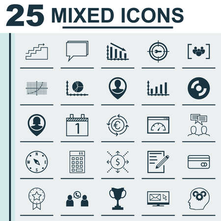 tournament of roses: Set Of 25 Universal Editable Icons. Can Be Used For Web, Mobile And App Design. Includes Icons Such As Paper, Agenda, Line Grid And More.