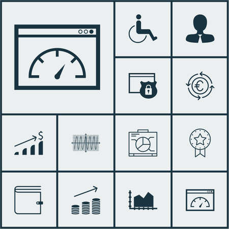 cosinus: Set Of 12 Universal Editable Icons. Can Be Used For Web, Mobile And App Design. Includes Icons Such As Cosinus Diagram, Sequence Graphics, Loading Speed And More.
