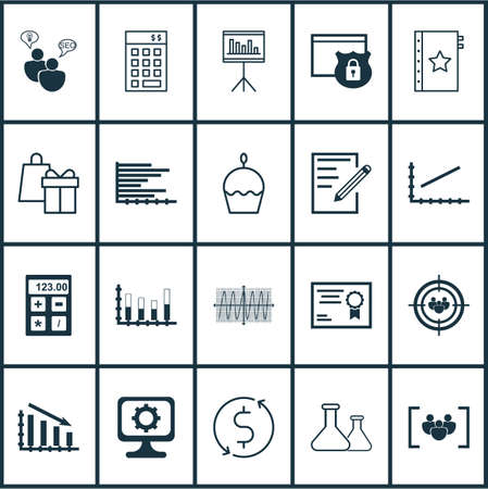 secured: Set Of 20 Universal Editable Icons. Can Be Used For Web, Mobile And App Design. Includes Icons Such As Chemical, Cosinus Diagram, Money Trasnfer And More.