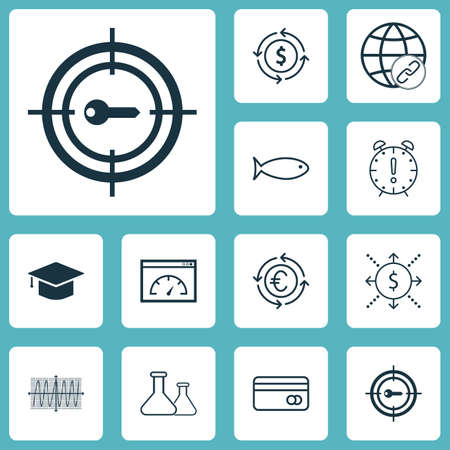 graduation countdown: Set Of 12 Universal Editable Icons. Can Be Used For Web, Mobile And App Design. Includes Icons Such As Money Recycle, Connectivity, Loading Speed And More.