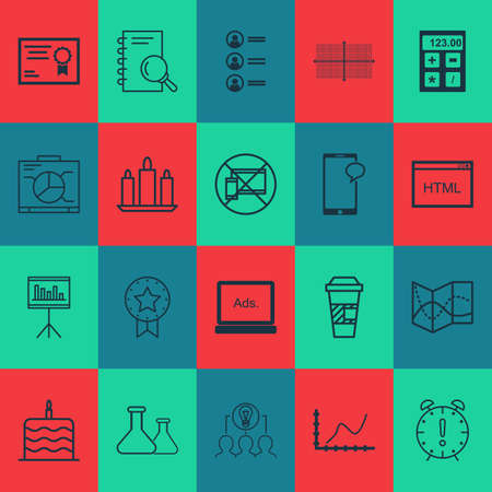 application recycle: Set Of 20 Universal Editable Icons. Can Be Used For Web, Mobile And App Design. Includes Icons Such As Wax, Celebration Cake, Chemical And More.