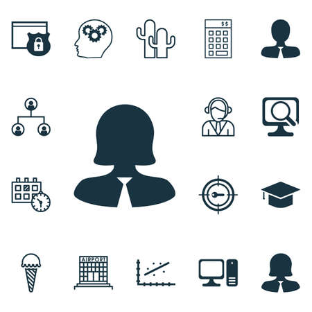 frozen food: Set Of 16 Universal Editable Icons. Can Be Used For Web, Mobile And App Design. Includes Icons Such As Laptop, Cacti, Frozen Food And More.