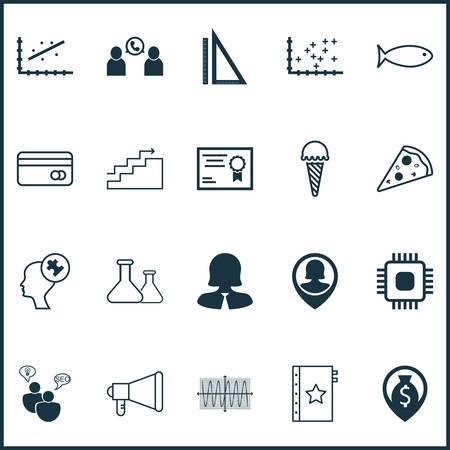 circuit sale: Set Of 20 Universal Editable Icons. Can Be Used For Web, Mobile And App Design. Includes Icons Such As Human Mind, Plastic Card, Warranty And More. Illustration
