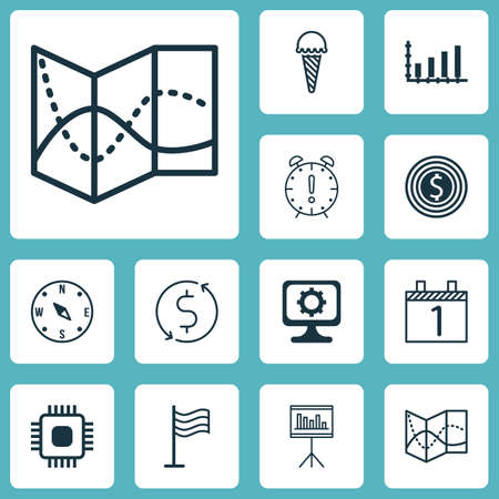 locate: Set Of 12 Universal Editable Icons. Can Be Used For Web, Mobile And App Design. Includes Icons Such As Frozen Food, Money Trasnfer, Locate And More.