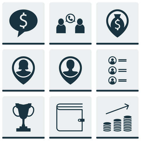 list of successful candidates: Set Of 9 Management Icons. Can Be Used For Web, Mobile, UI And Infographic Design. Includes Elements Such As Male, Applicants, Map And More.