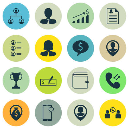 set of 12 hr icons can be used for web mobile ui and