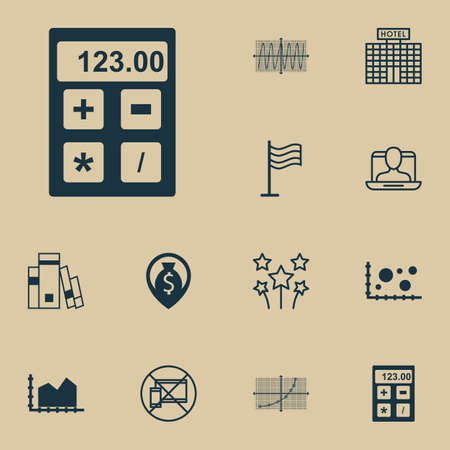 pay raise: Set Of 12 Universal Editable Icons. Can Be Used For Web, Mobile And App Design. Includes Elements Such As Library, Comparison, Hotel Construction And More.