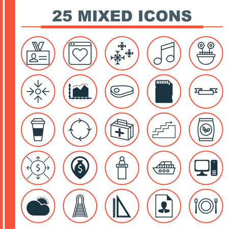 fishing area: Set Of 25 Universal Editable Icons. Can Be Used For Web, Mobile And App Design. Includes Elements Such As Star Snow, Sunny Weather, Recurring Program And More.