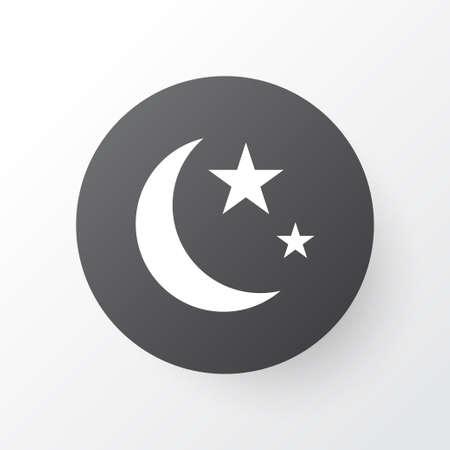 Isha Icon Symbol