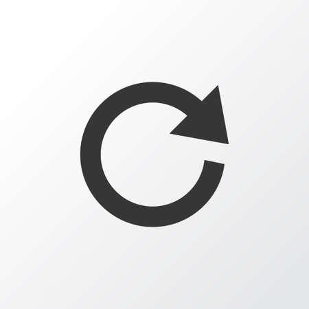 Reload Icon Symbol