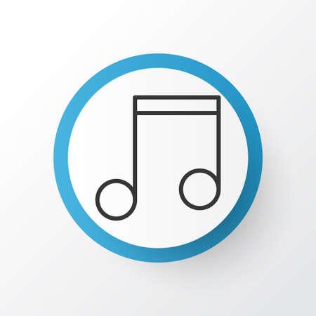 dvd: Music Icon Symbol