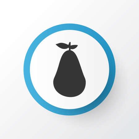 Natural icon symbol. Premium quality isolated duchess element in trendy style. Vektoros illusztráció