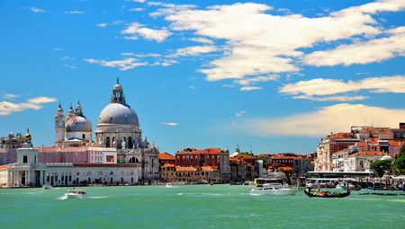 Venice is one of the most important tourist destinations in the world, due to the city being one of the world's greatest and most beautiful cities of art.