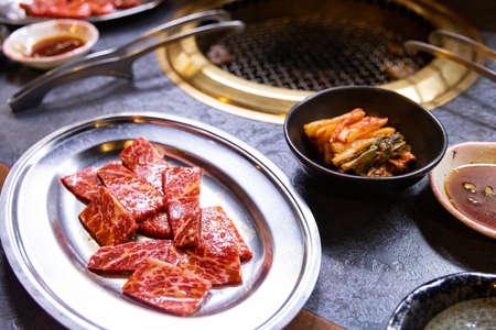 Hida beef (Hida gyu) is one of the best beef in Japan. 写真素材