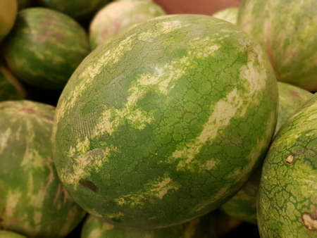 Fresh watermelon 写真素材 - 106417801