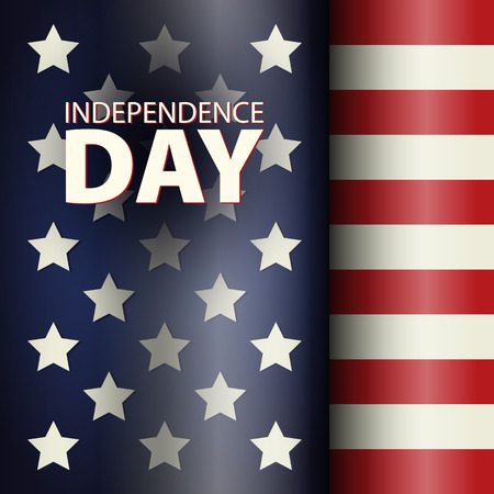 history month: 4th of july american independence day background.