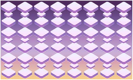 digital textile design of diamond art on abstract backgrounds