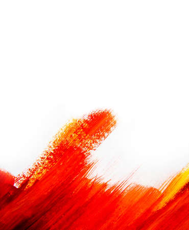 Hand Painted Water Color Texture Stock Photo - 9884757