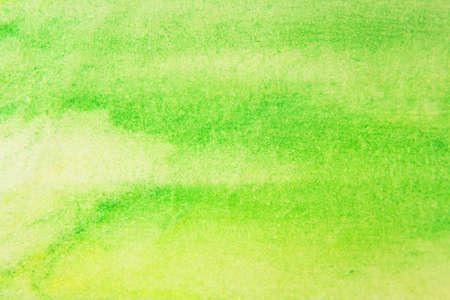 Agua Color textura de pintado a mano