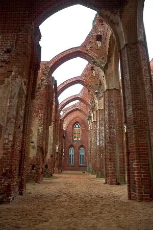 earlier: Tartu Cathedral, Estonia, earlier as Dorpat Cathedral Editorial