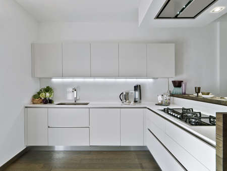 Kitchen Stock Photo - 13615288