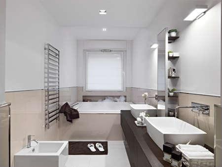 Bagni Moderni Con Doccia : Bagni moderni con doccia e vasca perfect idee per arredare un