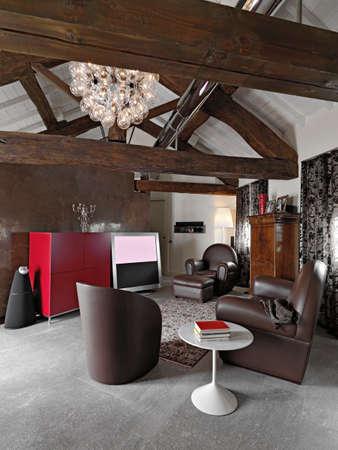 furnishings: PAMS ON LINE 1-4-2014  ALAMY  DJYPBH                 :  Progetto arch. Nicola Bisio, Pavia