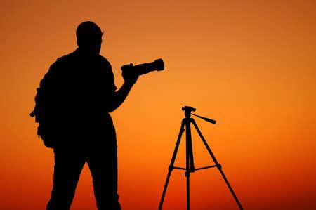 composing: A photographers Job:Framing the shot