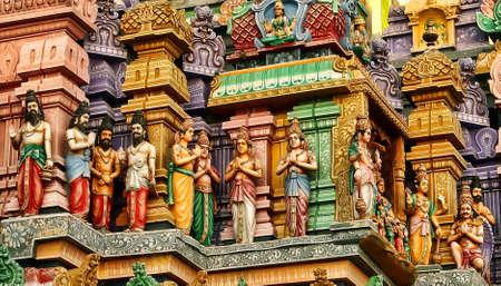 mythological: Tale from Hindu Mythological events