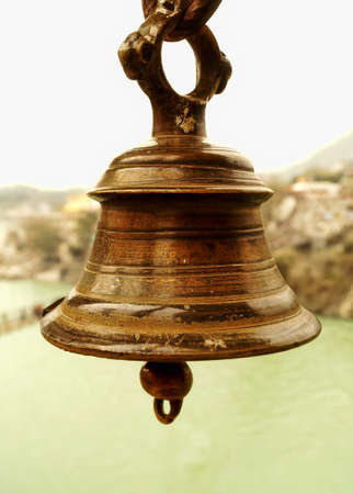 liberation: The bell of religious liberation and salvation