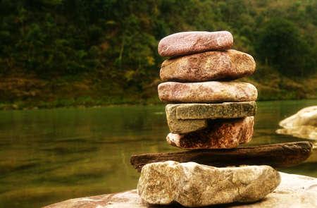 equilibrium: Success to life:Stability and Equilibrium