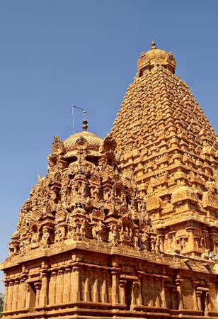 imposing: The Imposing Gopuram