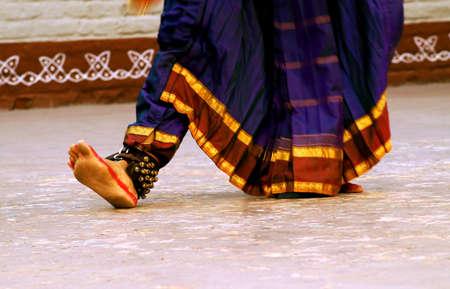 kuchipudi: Dancing to the rhythm of music