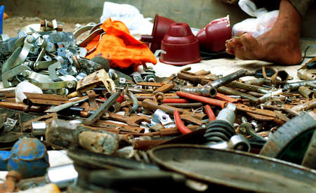 herramientas de mec�nica: Venta de herramientas mec�nicas Foto de archivo