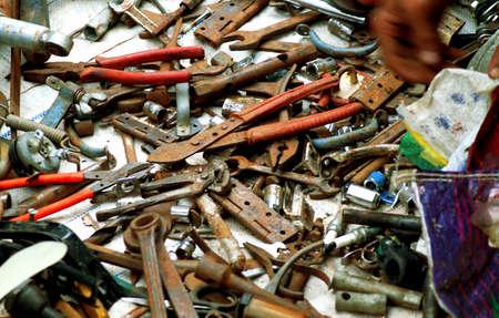 herramientas de mec�nica: herramientas mec�nicas de segunda mano a la venta en desuso