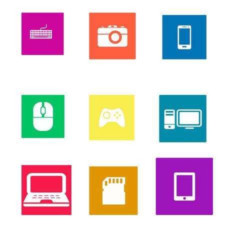 pc: icons pc