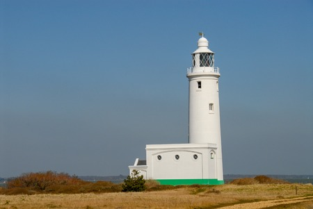 lighthouse in new forrest
