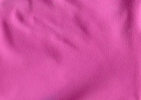 photo of pink rubber texture