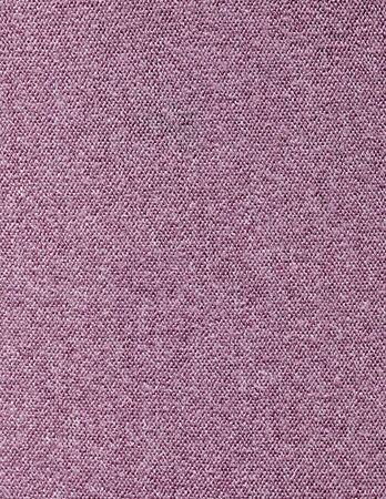 schöner lila Stoff Textur Hintergrund