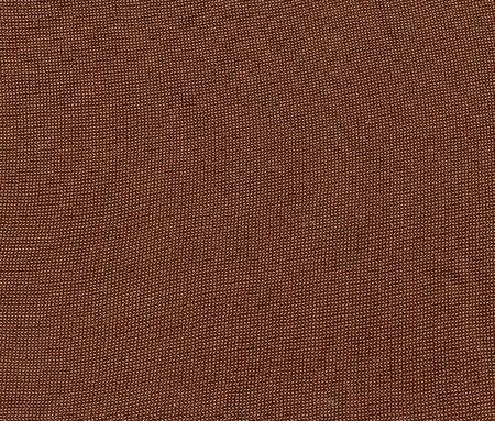 Textur braun färben das Tuch Standard-Bild