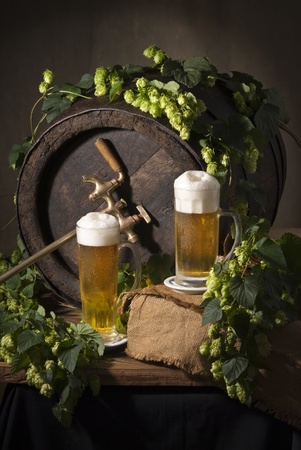beer Stock Photo - 10362929